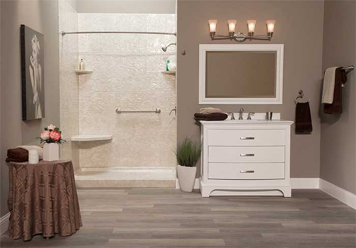 Temecula CA Bath Planet West - Bathroom remodel temecula